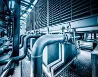 Chillers, Refrigerant Compressors, and Heating Systems: 6 PDH