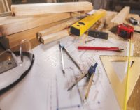 Fundamentals of Wood Construction course image