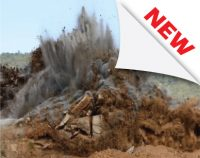 PDH Course picture of rock excavations blasting design part 1 new