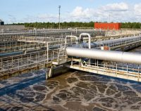 Wastewater Treatment Plants: 1 PDH